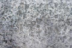 Hintergrund, alte Schmutzbeschaffenheit, graue Betonmauer, gestalten im Allgemeinen Horizontaler Rahmen Lizenzfreie Stockfotos