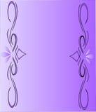 Hintergrund-Auslegung Stock Abbildung
