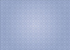 Hintergrund-Blau-Rand Stockfotografie