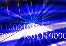 Hintergrund Computer-Gefahr Stockfotos