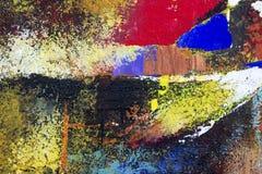 Hintergrund der abstrakten Kunst Lizenzfreie Stockfotografie