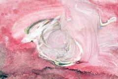 Hintergrund der abstrakten Kunst stock abbildung