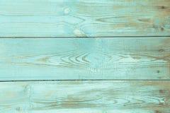 Hintergrund der alten hölzernen Bretter Stockbild