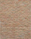 Hintergrund der alten Weinlesebacksteinmauer Stockbilder