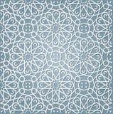 Hintergrund in der arabischen Art lizenzfreie abbildung
