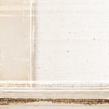 Hintergrund in der Artweinlese Stockfotografie