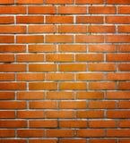 Hintergrund der Backsteinmauerbeschaffenheit Lizenzfreie Stockbilder
