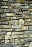 Hintergrund der Backsteinmauerbeschaffenheit Lizenzfreies Stockfoto