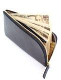 Japanische Yen Lizenzfreie Stockbilder