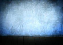 Hintergrund der Betonmauer Stockfoto