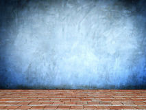 Hintergrund der Betonmauer Stockbilder
