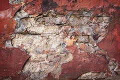 Hintergrund der bunten Backsteinmauerbeschaffenheit maurerarbeit Stockfotos