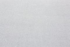 Hintergrund der grauen Yogamattenbeschaffenheit Lizenzfreies Stockfoto