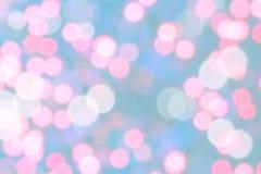 Hintergrund der hellblauen Töne des grellen Glanzes Lizenzfreies Stockfoto