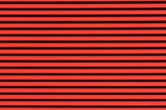 Hintergrund der metallischen Linie Muster der Belüftungsöffnung Lizenzfreies Stockfoto