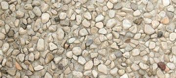 Hintergrund der Nahaufnahme vieler verschiedenen kleinen Steine, Beschaffenheit von Kieseln lizenzfreies stockfoto