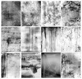 Hintergrund der photographischen Emulsion stockfoto