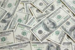 Hintergrund der Rechnungen Stockbild