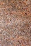 Hintergrund der rostigen alten Metall- und Eisenmusterbeschaffenheit, Kopienraum Lizenzfreie Stockbilder