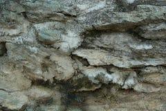Hintergrund der Steinwandbeschaffenheit stockfoto