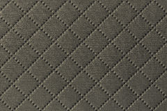 Hintergrund der Textilbeschaffenheit mit Diamantmuster Lizenzfreies Stockfoto