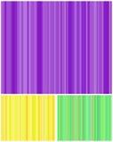 Hintergrund der vertikalen Streifen Vektor Abbildung