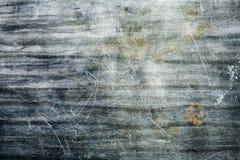Hintergrund des alten Metalls Stockfoto
