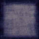 Hintergrund des blauen Papiers Stockfotos