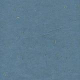 Hintergrund des blauen Papiers Stockbild