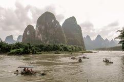 Hintergrund des Chinesen 20 RMB Stockbild