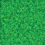 Hintergrund des grünen Grases Abbildung für Ihre Gestaltungsarbeit Lizenzfreies Stockbild