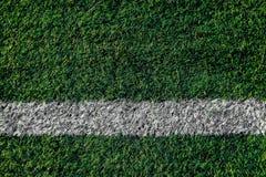 Hintergrund des grünen Grases, Beschaffenheit Lizenzfreies Stockbild