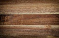 Hintergrund des hölzernen Brettes der Schmutzweinlese stockbild