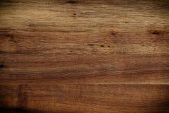 Hintergrund des hölzernen Brettes der Schmutzweinlese lizenzfreie stockfotos