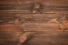 Hintergrund des hölzernen Brettes der Weinlese natürliche materielle Schmutz-Holzwanne Lizenzfreie Stockfotografie