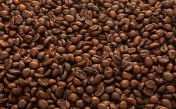 Hintergrund des Kaffees Stockbilder