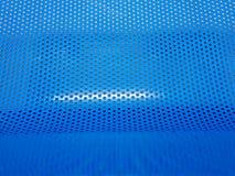 Hintergrund des Kreisdesigns der abstrakten Kunst Stockbild