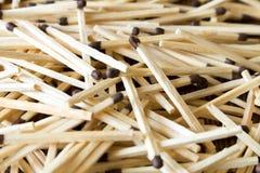 Hintergrund des Matches Das Konzept des Feuers lizenzfreies stockbild