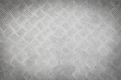Hintergrund des Metalldiamant-Plattenmusters Lizenzfreie Stockbilder