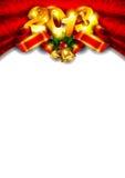 Hintergrund des neuen Jahres 2013 mit Platz für Text Lizenzfreies Stockfoto
