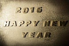Hintergrund des neuen Jahres 2013 Stockbild