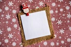 Hintergrund des neuen Jahres mit Raum für Ihren Text Lizenzfreie Stockbilder