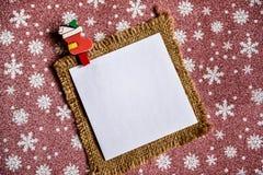 Hintergrund des neuen Jahres mit Raum für Ihren Text Lizenzfreie Stockfotografie