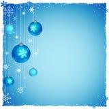 Hintergrund des neuen Jahres/Weihnachten Stockbilder