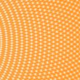 Hintergrund des orange Gelbs. Lizenzfreie Stockfotos