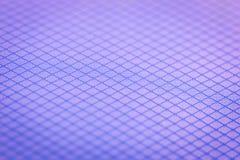 Hintergrund des purpurroten Gewebes Stockfotografie