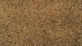 Hintergrund des Sandes Stockfotografie