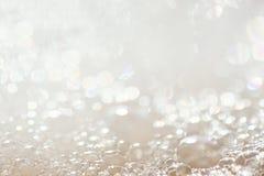 Hintergrund des Seifenschaums Stockfotografie