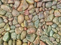 Hintergrund des Steins Stockfotos