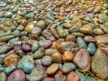 Hintergrund des Steins Lizenzfreie Stockfotos